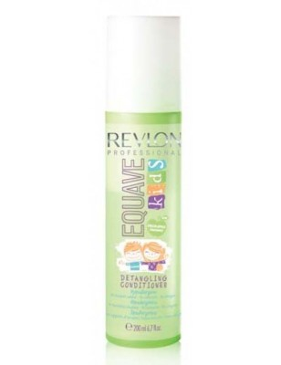 ACONCIONADOR REVLON EQUAVE KIDS 200 ML