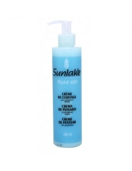 SUNLAKE FLUID STIL 200 ML