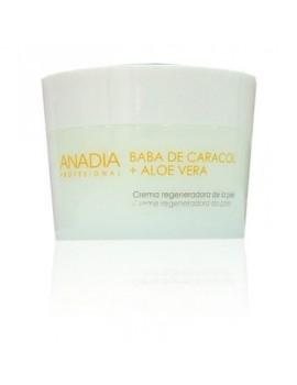 ANADIA CREMA DE BABA DE CARACOL + ALOE VERA