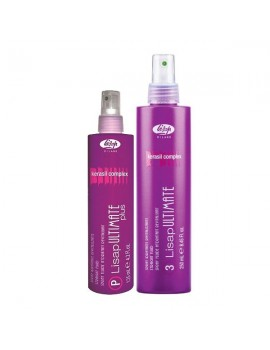 LISAP ULTIMATE PLUS SPRAY HIDRATANTE REVITALIZANTE