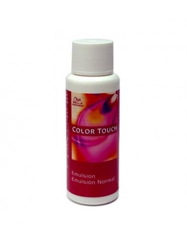 EMULSION COLOR TOUCH WELLA 60 ML