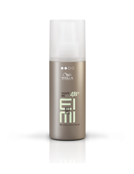 GEL WELLA EIMI SHAPE ME 48 HORAS