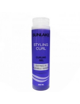 SUNLAKE STYLING CURL 200 ML