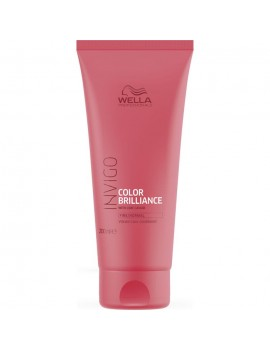 WELLA INVIGO BRILLIANCE ACONDICIONADOR FINO/NORMAL