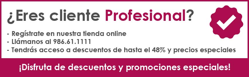 CLIENTES PROFESIONALES MARENGO - DESCUENTOS Y PROMOCIONES ESPECIALES