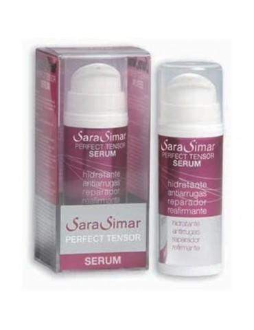 SARA SIMAR SERUM TENSOR 30ML