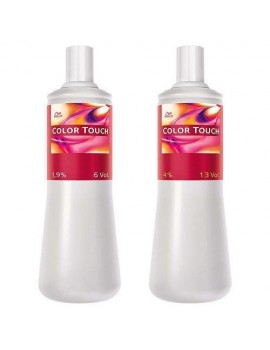 EMULSION COLOR TOUCH WELLA 1000 ML