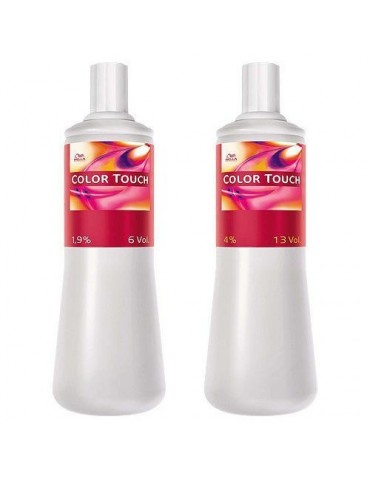 EMULSION COLOR TOUCH WELLA
