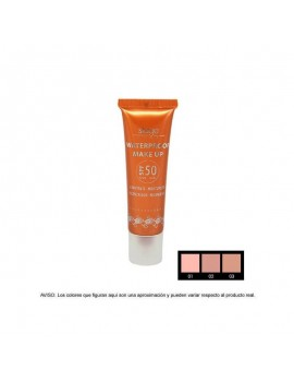 STAGE LINE WATERPROOF MAKE UP