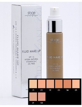 STAGE LINE FLUID MAKE UP 50 ML