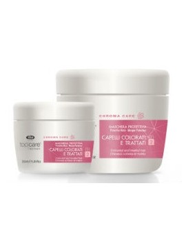 LISAP MILANO TOP CARE REPAIR MASCARILLA  PROTECTORA CHROMA CARE