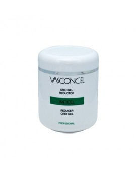 VASCONCEL CRIO GEL REDUCTOR 500ML