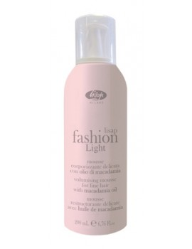 LISAP MILANO FASHION LIGHT MOUSSE