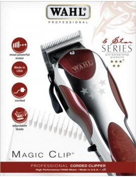 WAHL MAQUINA MAGIC CLIP