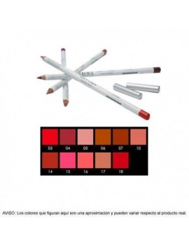 STAGE SOFT LINER PENCIL LABIOS