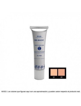 STAGE BB-MAGIC SPF 30