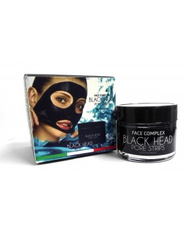FACE COMPLEX BLACK  HEAD MASK