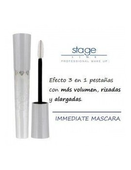 STAGE LINE MASCARA INMEDIATE