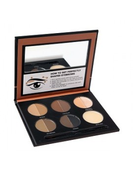 ELIXIR PALETA KIT CEJAS BROW & EYE KIT