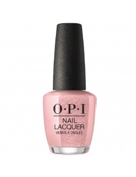 OPI NAIL LACQUER MADE IT TO THE SEVENTH HILL! NL L15