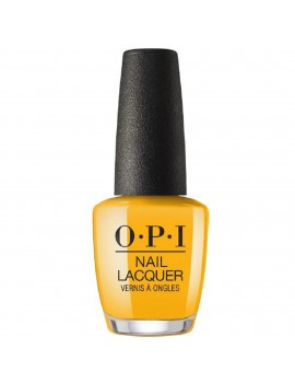 OPI NAIL LACQUER SUN, SEA AND SAND IN MY PANTS NL L23