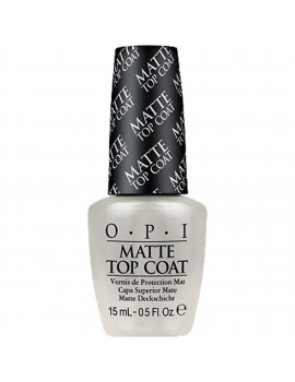 OPI MATTE TOP COAT NT T35