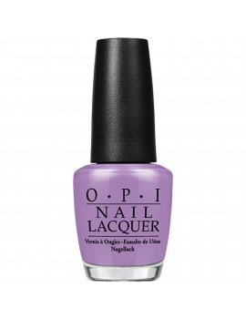 OPI NAIL LACQUER DO YOU LILAC IT? NL B29