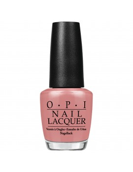 OPI NAIL LACQUER BAREFOOT IN BARCELONA NL E41