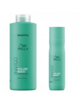 WELLA INVIGO CHAMPU VOLUME BOOST