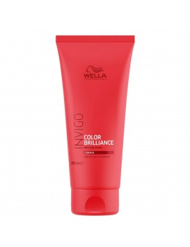 WELLA INVIGO BRILLIANCE ACONDICIONADOR COARSE