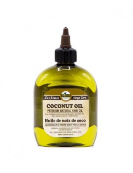 COCONUT HAIR OIL