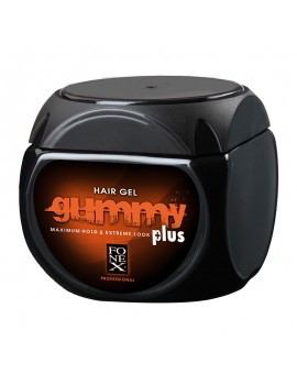 GUMMY HAIR GEL MAXIMUM HOLD & EXTREME LOOK PLUS