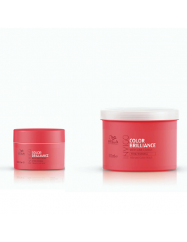 WELLA INVIGO BRILLIANCE MASCARILLA CABELLO FINO/NORMAL