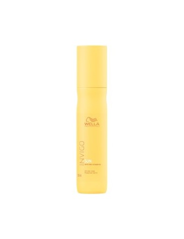 WELLA INVIGO SUN SPRAY PROTECTOR UV