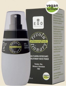 EGO REVOLUTIONARY PRIME & REFRESH