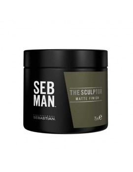 SEB MAN THE SCULPTOR CERA MATIFICANTE