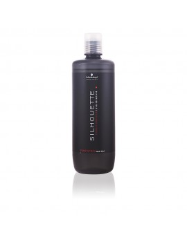 SILHOUETTE PUMP SPRAY SUPER HOLD 1000ML