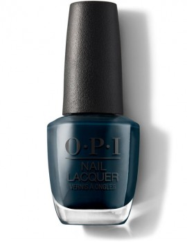 OPI NAIL LACQUER CIA COLOR IS AWESOME NL W53