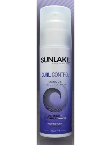 SUNLAKE MASCARILLA  CURL CONTROL 250ML
