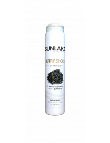 SUNLAKE CHAMPU NUTRY SHOCK 250ML