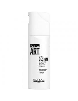 L´OREAL TECNI.ART FIX DESING 5