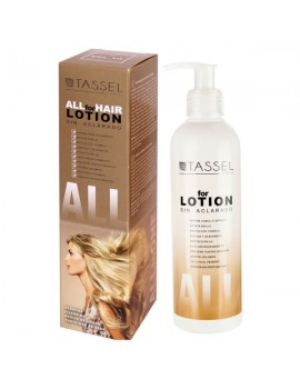 TASSEL ALL FOR HAIR ACONDICIONADOR SIN ACLARADO 250ML