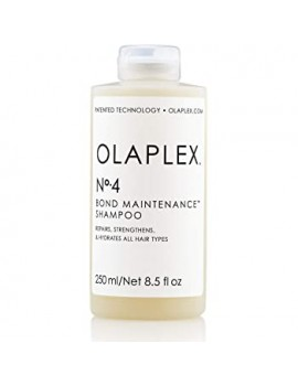 OLAPLEX BOND MAINTENANCE SHAMPOO Nº4 250ML