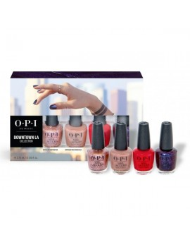 OPI DOWNTOWN LA COLLECTION MINI PACK