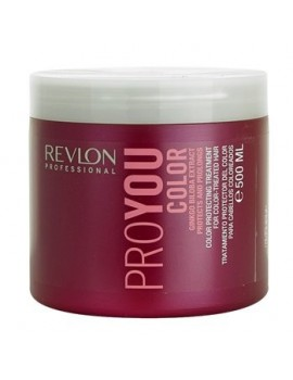 REVLON PRO YOU MASCARILLA COLOR
